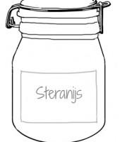 Steranijs