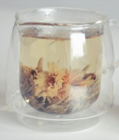 Marigold Silvery Stage